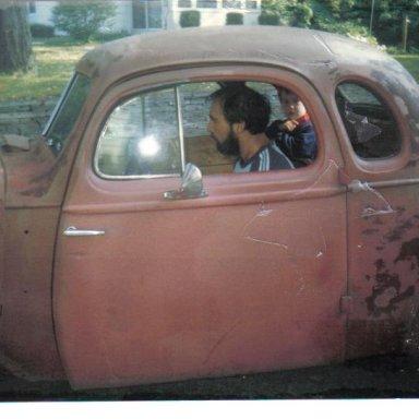 35 Chevy 2