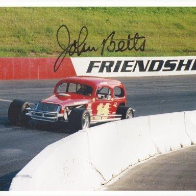 John Betts