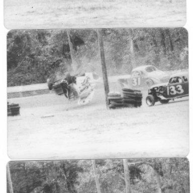 Langley Speedway 1963