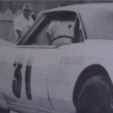 #31 Gene Lovelace L. M. S. Southside Speedway 70s day photo #02