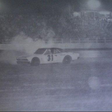 #31 Gene Lovelace L. M. S. Southside Speedway 70s day photo #04
