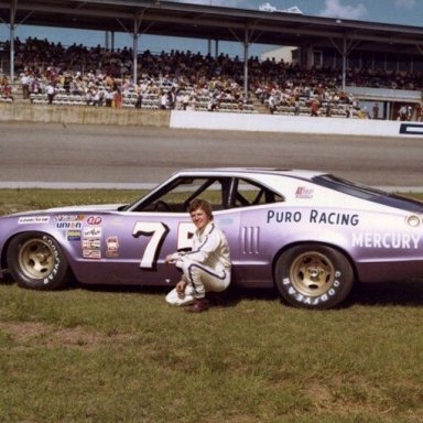 1975 DICK TRICKLE
