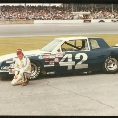 1984 DICK TRICKLE