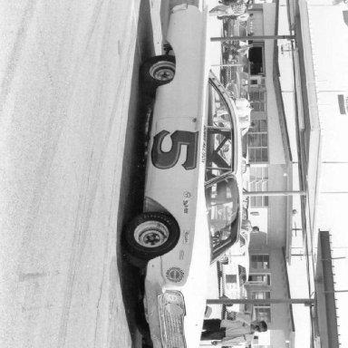 1966 DONNIE ALLISON
