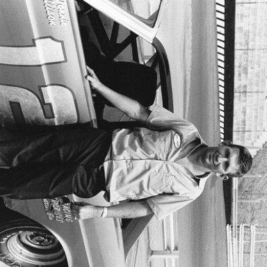 1967 DONNIE ALLISON