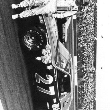 1975 DONNIE ALLISON