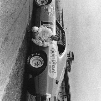 1972 DAVID PEARSON