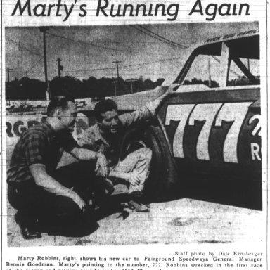 1965 Marty Robbins