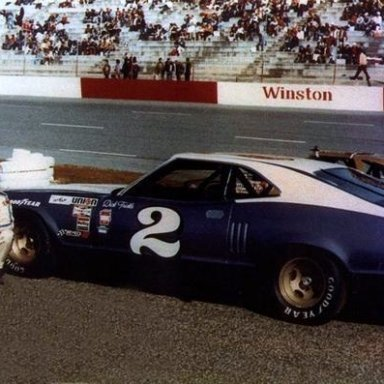 1974 DICK TRICKLE