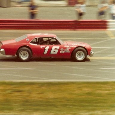 Butch Lindley @ Charlotte