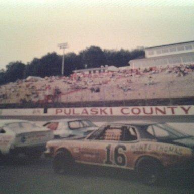 Pulaski Speedway
