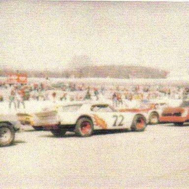 72 -Ken Stookey - Queen City, Oh.1980