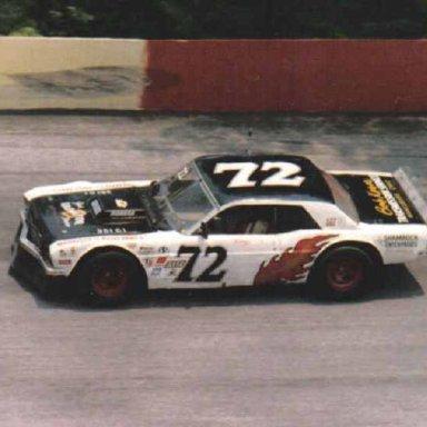 Ken Stooky-72- ASA Sportsman Winchester Speedway