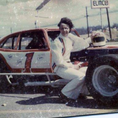 Jack Elsea's Car