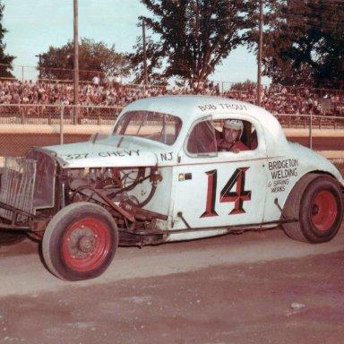 Bob Trout Chevy 7-1-66