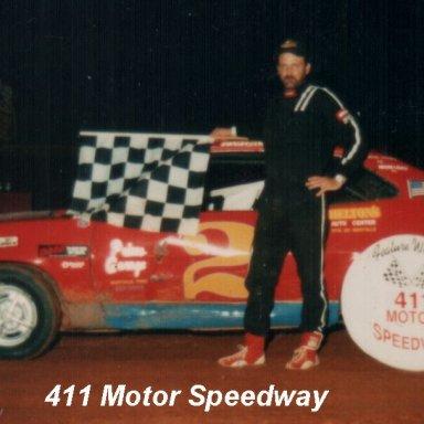 411 win 1992