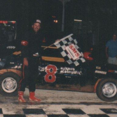 Smoky Mountain Speedway 1993