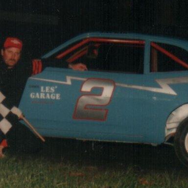 Blue 2 1993