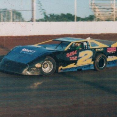 Atomic Speedway 2000