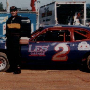 Smoky Mountain Speedway 1996