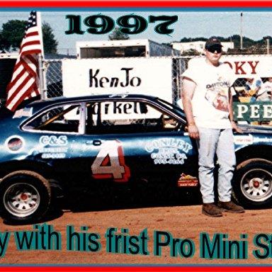 1997 Smoky Mountain Speedway