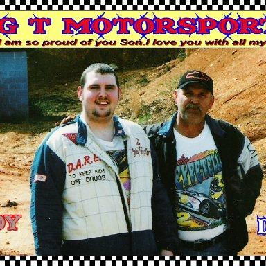 Jody and Me 2002