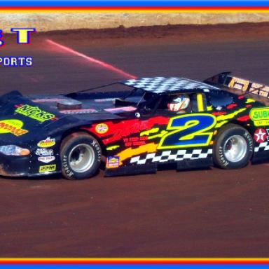2001 Atomic Speedway