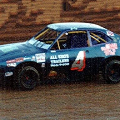 Smoky Mountain Speedway 1997