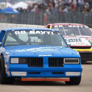 Coronado Speed Festival  - Marcis Olds.