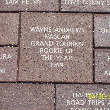 NASCAR Hall of FAme 22 Aug 2013 027