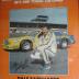 Wrangler Jeans Dale Earnhardt Promo Poster