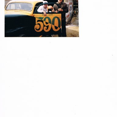Axel Anderson's 590 Me & Marty HImes