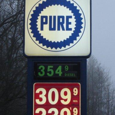 PURE OIL.......2013