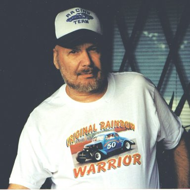 Original Rainbow Warrior