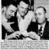 Reluctant Car Owner Frank Christian - Feb. 1952