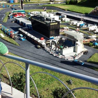 Legoland Daytona Speedway