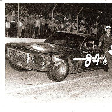 New Smyrna winner November 1968