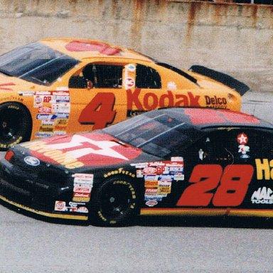 1995 Daytona 500