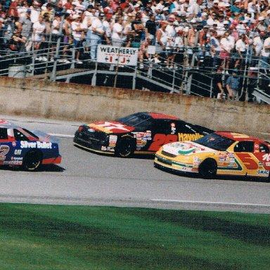 Daytona 1995 - 3