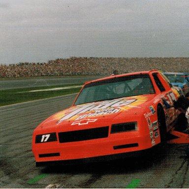 1989 Daytona 500 - 6