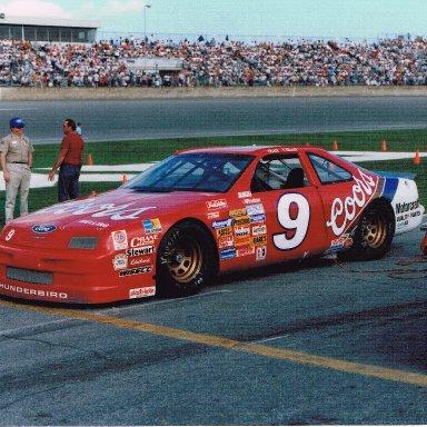 1989 Daytona 500 - 1