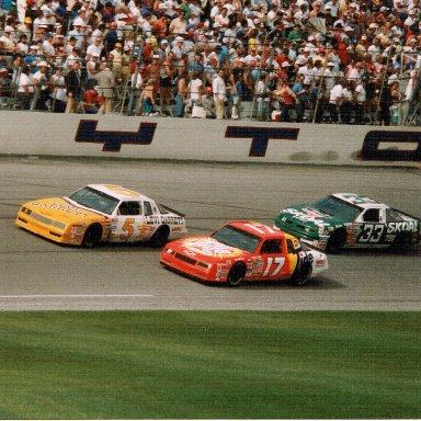 1989 Daytona 500 - 2