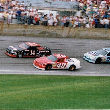 1989 Daytona 500 - 4