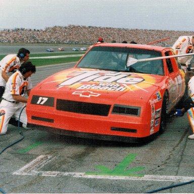 1989 Daytona 500 - 5