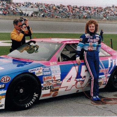 1989 Daytona BGN Race - 3