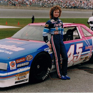 1989 Daytona BGN Race - 4