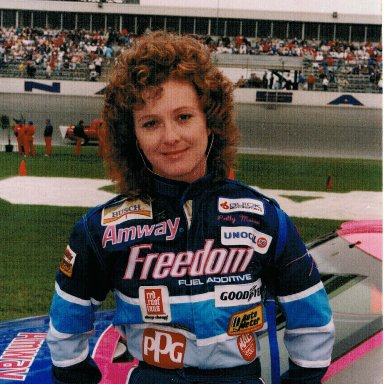1989 Daytona BGN Race - 5