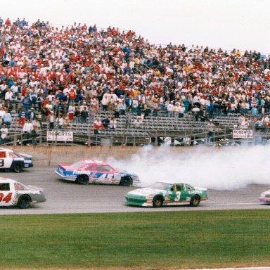 1989 Daytona BGN Race - 9