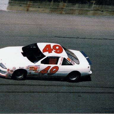 1989 Daytona ARCA - 10