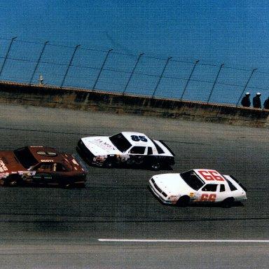1989 Daytona ARCA - 11